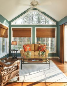 """four Season Porch"" Design Ideas, Pictures, Remodel, and Decor - page 2"