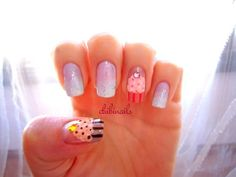 Those r deffenetly fake but they r so cute!!