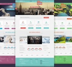 Free PSD template: Modus Versus   Modus Versus is a free multi-purpose PSD template, designed on the 1170 grid system. Excellent for use with responsive frameworks like the popular Twitter Bootstrap, it could form the basis of a good corporate site.   Designed by Dimitar Tsankov, aka Outlinez 12 PSD files are included, fully layered and organized into folders. Unfortunately the stock images aren't included.