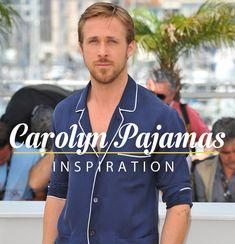 Carolyn Pajamas Inspiration