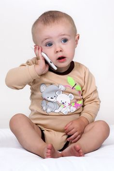 Kojenecké body s dlouhým rukávem New Baby Myšky s jahůdkou Children, Kids, New Baby Products, Onesies, Young Children, Young Children, Boys, Boys, Babies Clothes