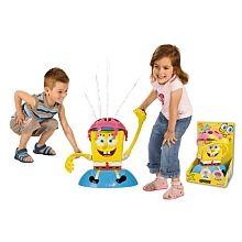 #BobEsponja Asper-Bob Este divertido juego lanza agua.