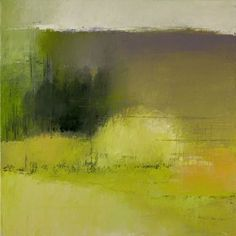 Irma Cerese - Contemporary Artist - Abstract Art & Landscape - Large 947