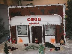 In Which We Visit Robert Coover's Gingerbread House - Home - This Recording