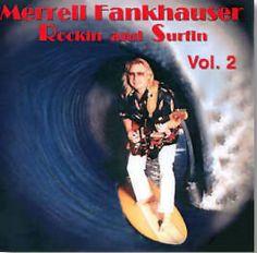 MFrankhauser Rockin and surfin Vol. 2