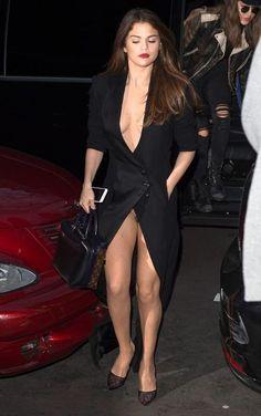 Selena Gomez Legs
