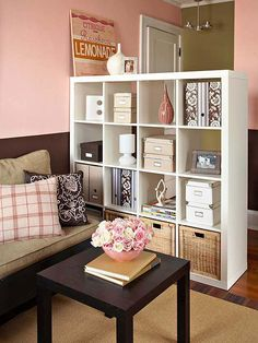 Small Apartment Room Design 17 ideas for decorating small apartments & tiny spaces | tiny