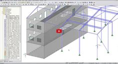BIM integration with finite element analysis and Design Software RFEM: http://bimoutsourcing.com/BIM-integration-with-finite-element-analysis-and-design-software-RFEM.html