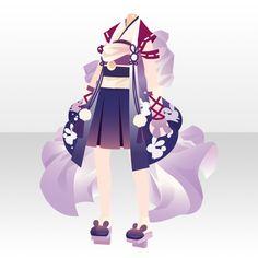 Chibi Kimono