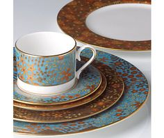 modern dinnerware by Lenox