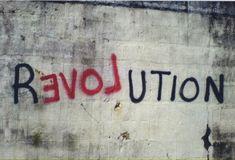 Revolution <3