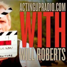 Acting Up Radio: MarkPeikert of Backstage.com Magazine. by ActingUpRadio on SoundCloud