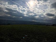 Blog über das Reisen und wandern. Zurzeit vorallem Wandern in der Schweiz. Fernziel ist der Fernwanderweg E1 Lappland, Hiking Dogs, Switzerland, Clouds, Celestial, Sunset, Blog, Outdoor, Hiking