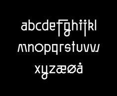 BB. Grua Typeface by Bureau Bruneau