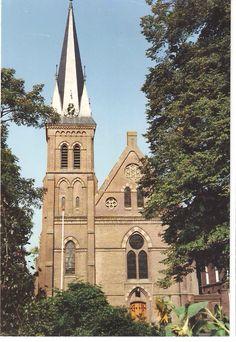 Rk kerk Wijhe