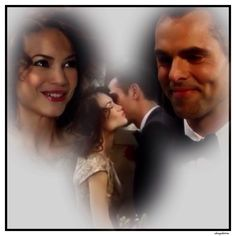#GH #GH50 *Fans if used please keep/give credit (alwayzbetrue)* #Electrick Elizabeth and Patrick