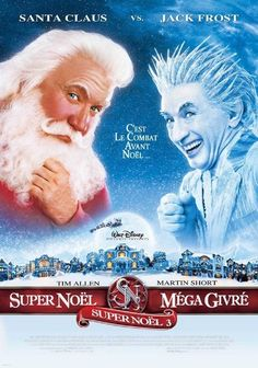 Watch The Santa Clause 3: The Escape Clause Full Movie Online