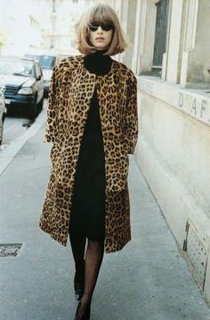 Oncinha | Jaguar Print | Leopard Print | http://cademeuchapeu.com/
