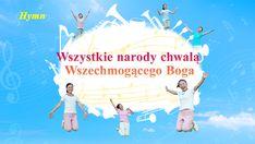 Hymn kościelny Wszystkie narody chwalą Wszechmogącego Boga #BógWszechmogący #KochajBoga #WielbienieBoga #ChwałaBogu #ChwałaBogu #Muzykachrześcijańska #muzyka #Pieśńpochwalna  #Hymnomiłości #najpiękniejszepieśnikościelne #pieśnikościelne #Piosenkachrześcijańska #Modlitwauwielbienia #BłogosławieństwaBoże #Ładnepiosenkireligijne #Poezjachrześcijańska #Pieśnikościelne  #Muzykauwielbieniowa So Much Love, God, Movie Posters, Character, Audio, Truths, Believe In God, Gods Will, Faith In God