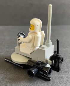 6801 Space Scooter