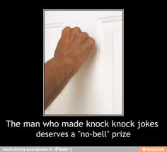 knock knock jokes / iFunny :)