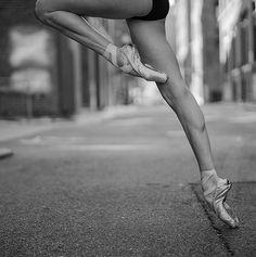 Ballerina project - niezwykłe zdjęcia z tancerkami baletowymi, fot. facebook, fot. instagram