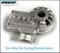 Zinc Alloy Die Casting - Dynacast has produced billions of high quality zinc die casting components from zinc alloy using multi-slide die casting machines and conventional hot-chamber technologies. Order Now!  http://www.dynacast.com.sg/zinc-die-casting