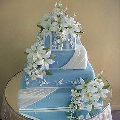 svadobné torty - Hľadať Googlom
