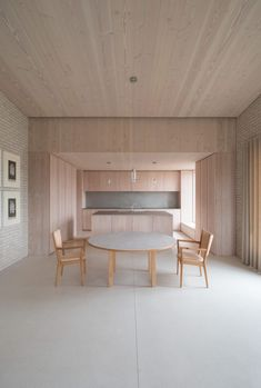 John Pawson - 'Aesthetic emotion in the atmosphere' Luis Barrágan