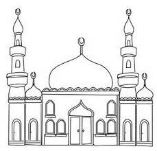 Ramadan Colouring Pages – In The Playroom mosque colouring page Eid Crafts, Ramadan Crafts, Shimmer Y Shine, Decoraciones Ramadan, Islam For Kids, Beautiful Mosques, Free Printable Coloring Pages, Printable Worksheets, Color Activities