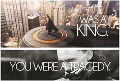 I was a KING. You were a TRAGEDY. Loki, another stolen relic... Loki Thor, Tom Hiddleston Loki, Loki Laufeyson, Marvel Heroes, Marvel Dc, Awful Puns, Evil Children, Fictional Heroes, Thor Superhero