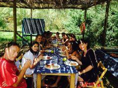 Pranziamo tutti insieme a Calarossano! #LNV2014
