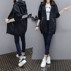 Korean Casual Outfits, Korean Outfit Street Styles, Cute Casual Outfits, Outfits For Teens, Kpop Fashion Outfits, Girls Fashion Clothes, K Fashion Casual, Retro Fashion, Korean Airport Fashion