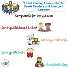 Guided Reading for t