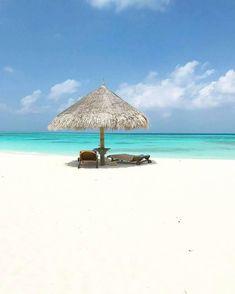 Atmosphere Kanifushi #Maldives
