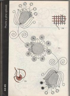 Embroidery Pattern from  li-sav.gallery.ru. jwt