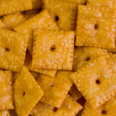 Finally You Will Be Able to Get a Box of Nothing But the Burnt Cheez-Its You Crave | FWx