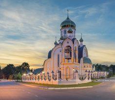 Kursk city (Russia) город Курск (Россия)