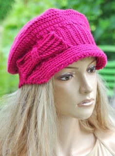 Hey, I found this really awesome Etsy listing at https://www.etsy.com/listing/243087725/womens-hat-winter-women-hat-winter