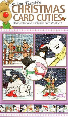 Christmas Cards Cuties