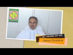Rozkołysane fale energetyczne 42. Wielka Księga Objawień Jezus Chrystus