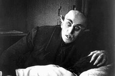 We all love Nosferatu :)