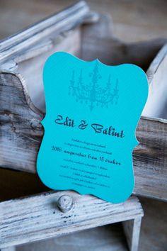 Esküvői meghívók | TLB | Esküvő | Otthon- és ünnepdekor