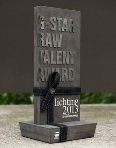 Lichting 2013 -award image