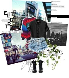 """""""Take Me to Where You Are.."""" by jinsil97 ❤ liked on Polyvore"""
