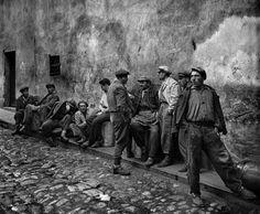 ara güler liman işçileri fotoğraf