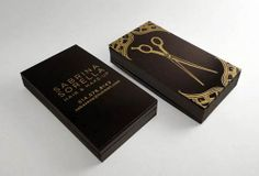 14 Make-Up Artist Business Card Examples