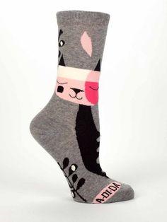Blue Q Socks | www.blueq.com