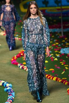 Tommy Hilfiger Spring 2015 Ready-to-Wear Fashion Show