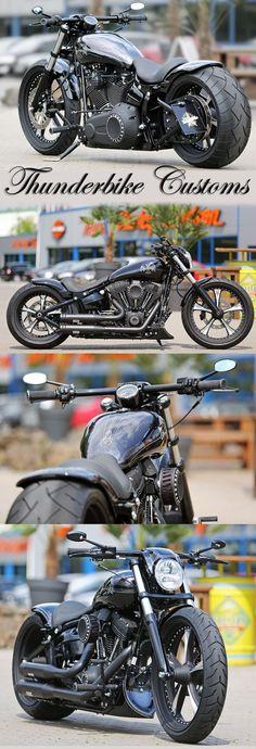 Custom Fatboy Toys Pinterest Harley davidson, Custom